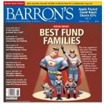Barron's Best Fund Families